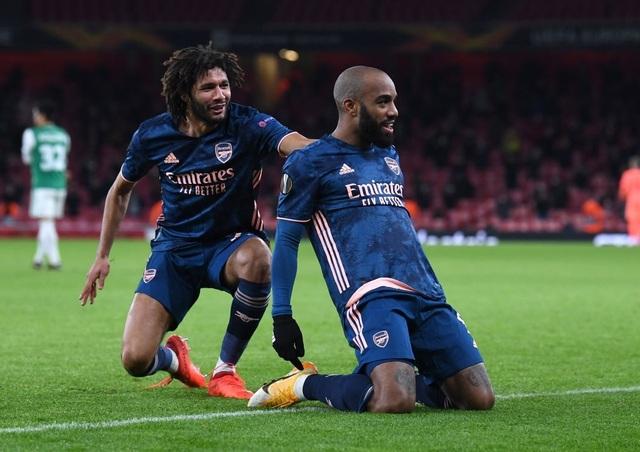 Bale lập công giúp Tottenham đi tiếp, Filip Nguyễn tỏa sáng ở Europa League - 2