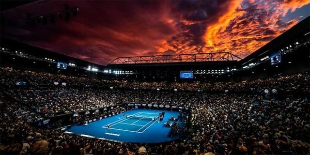 Australian Open 2021 chốt lịch thi đấu, Novak Djokovic mừng thầm - 2