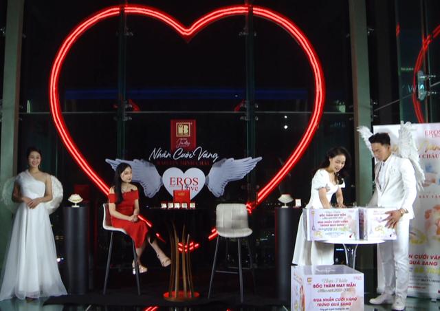 Bảo Tín Minh Châu tổ chức bốc thăm trúng thưởng mùa cưới đợt 1 - 1