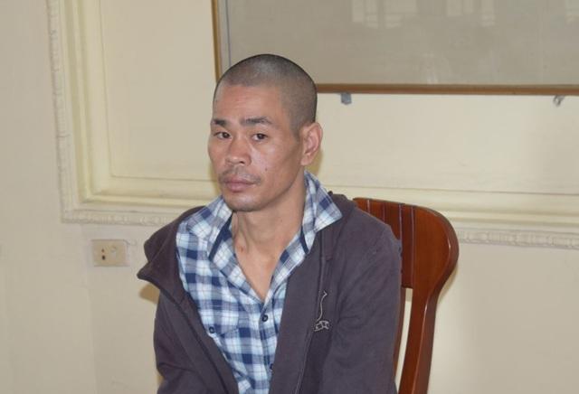 Vụ chồng sát hại vợ ở chợ Xuân Quan: Do ghen tuông - 1