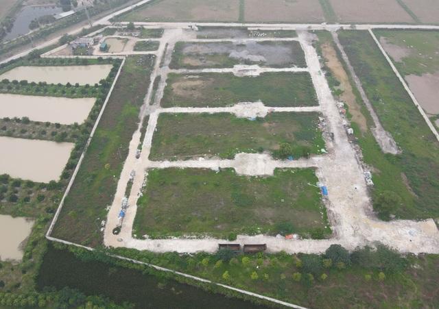 Khu hóa kiếp gia cầm hàng chục tỷ đồng chỉ để chứa lông gà ở Hà Nội - 2