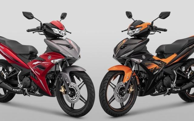 Đọ giá xe máy giữa Việt Nam và các nước Đông Nam Á - 4
