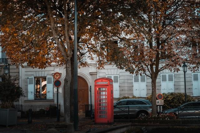 Choáng ngợp cảnh sắc đẹp như phim mùa cây thay lá ở Pháp - 13