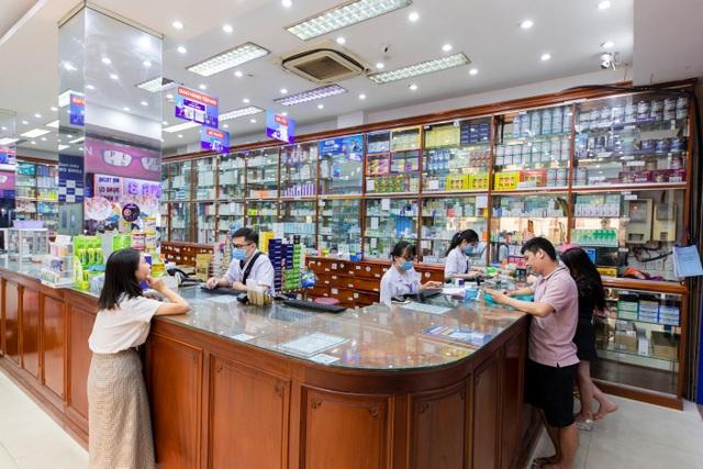 Hệ thống nhà thuốc FPT Long Châu vượt mốc 200 cửa hàng - 2