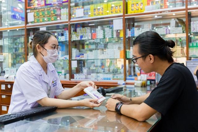 Hệ thống nhà thuốc FPT Long Châu vượt mốc 200 cửa hàng - 3
