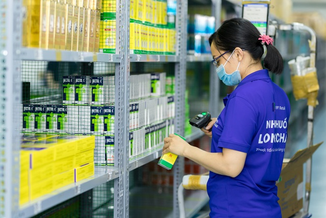 Hệ thống nhà thuốc FPT Long Châu vượt mốc 200 cửa hàng - 4