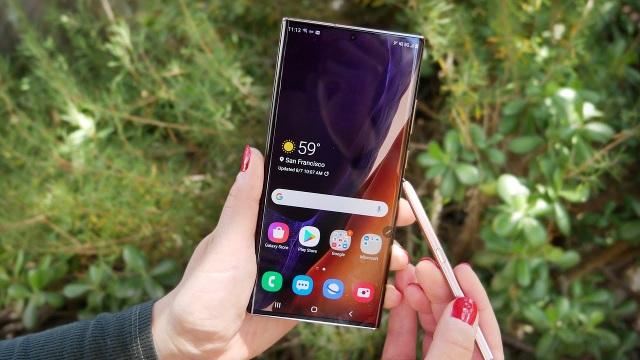 Những smartphone hỗ trợ mạng 5G đang được bán tại Việt Nam - 1