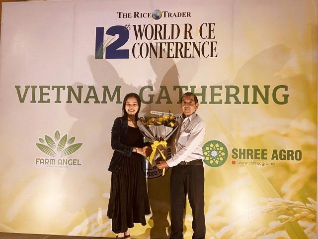 Gạo ST25 đạt giải nhì Gạo ngon nhất thế giới năm 2020 tại Mỹ - 1