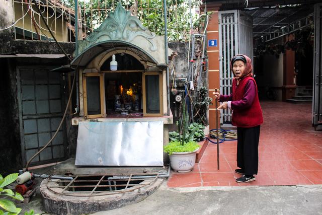 Bí ẩn 73 giếng cổ trong ngôi làng ven đô ở Hà Nội - 1