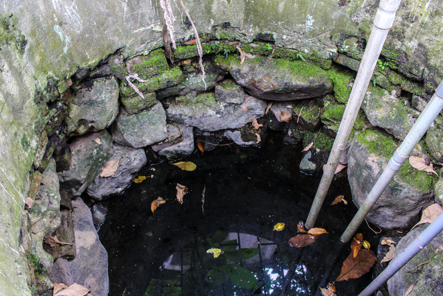 Bí ẩn 73 giếng cổ trong ngôi làng ven đô ở Hà Nội - 2