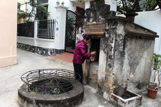 Bí ẩn 73 giếng cổ trong ngôi làng ven đô ở Hà Nội - 4