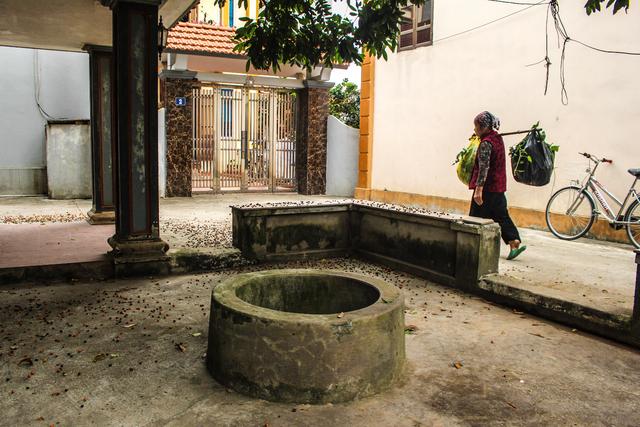 Bí ẩn 73 giếng cổ trong ngôi làng ven đô ở Hà Nội - 5