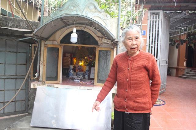 Bí ẩn 73 giếng cổ trong ngôi làng ven đô ở Hà Nội - 8