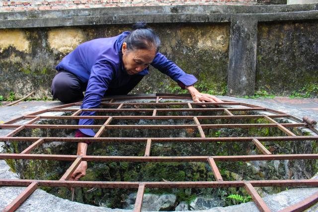 Bí ẩn 73 giếng cổ trong ngôi làng ven đô ở Hà Nội - 9