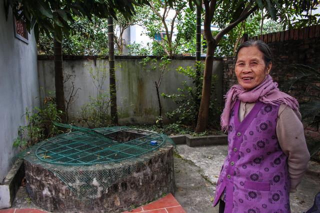 Bí ẩn 73 giếng cổ trong ngôi làng ven đô ở Hà Nội - 11