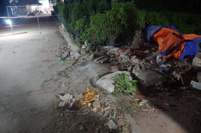 Vụ chồng sát hại vợ ở chợ Xuân Quan: Do ghen tuông - 2