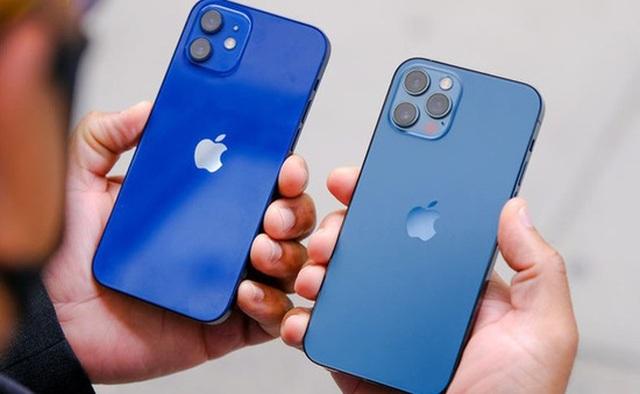 Những smartphone hỗ trợ mạng 5G đang được bán tại Việt Nam - 2