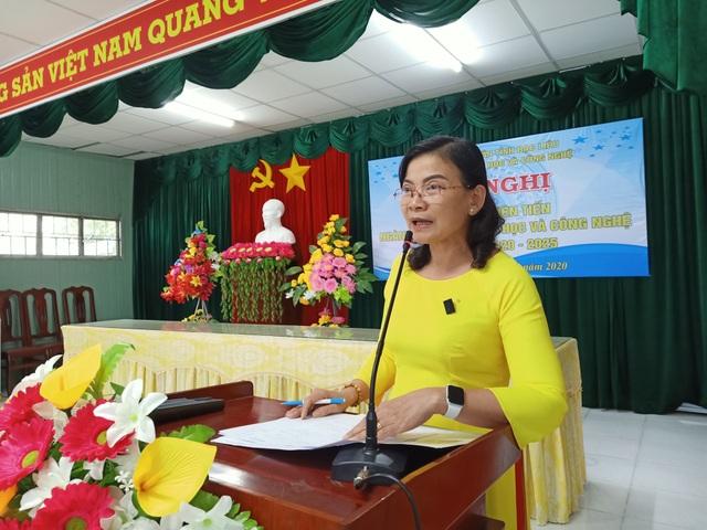 Bạc Liêu: Miễn nhiệm chức vụ Phó Chủ tịch tỉnh đối với Giám đốc Sở Giáo dục - 1
