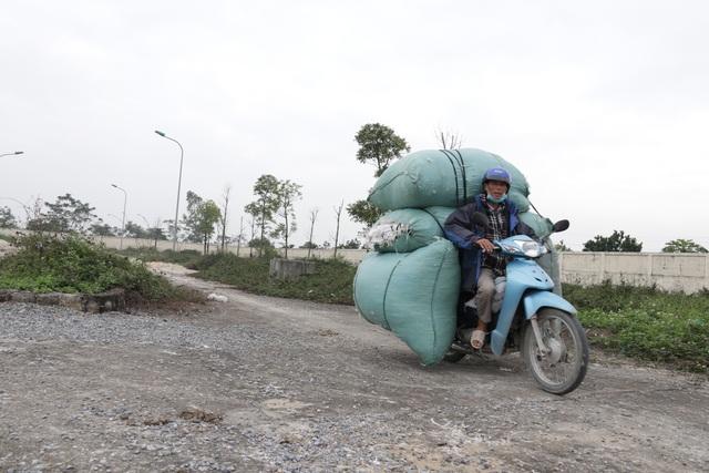 Khu hóa kiếp gia cầm hàng chục tỷ đồng chỉ để chứa lông gà ở Hà Nội - 4