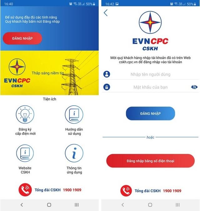 Hướng dẫn tra cứu chỉ số tiêu thụ điện của hộ gia đình ngay trên smartphone - 4