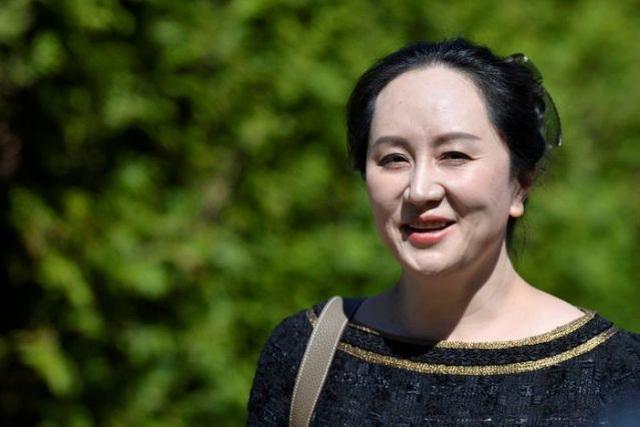 Mỹ có thể đang đàm phán để Giám đốc tài chính Huawei trở về Trung Quốc - 1
