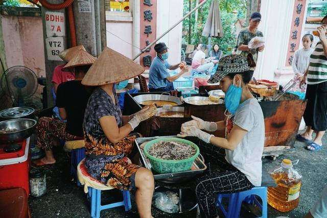 Điểm mặt những quán ăn không vội được đâu ở Hà Nội - 3