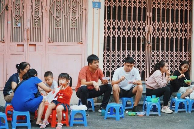 Điểm mặt những quán ăn không vội được đâu ở Hà Nội - 5