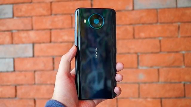 Những smartphone hỗ trợ mạng 5G đang được bán tại Việt Nam - 4