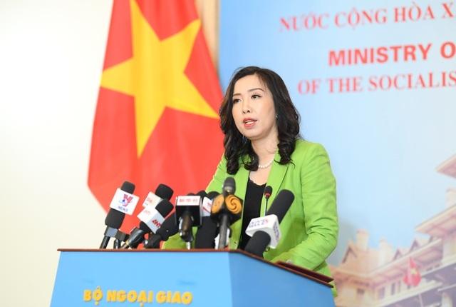 Khả năng có cuộc điện đàm giữa lãnh đạo Việt Nam với Tổng thống Joe Biden? - 1