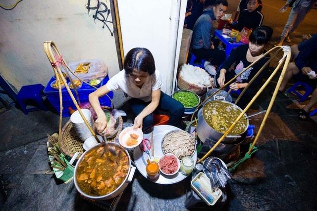 Điểm mặt những quán ăn không vội được đâu ở Hà Nội - 6