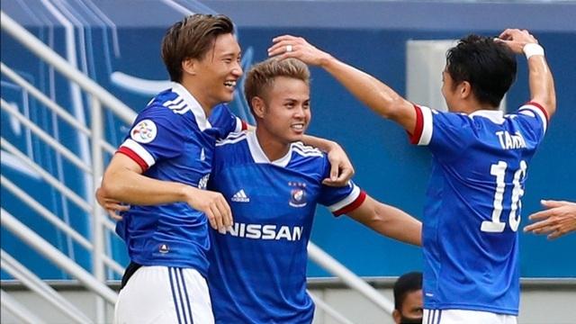 Lập siêu phẩm, ngôi sao Thái Lan giành hai giải ở cúp C1 châu Á - 2