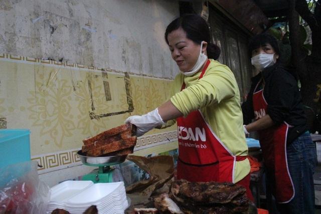 Điểm mặt những quán ăn không vội được đâu ở Hà Nội - 10