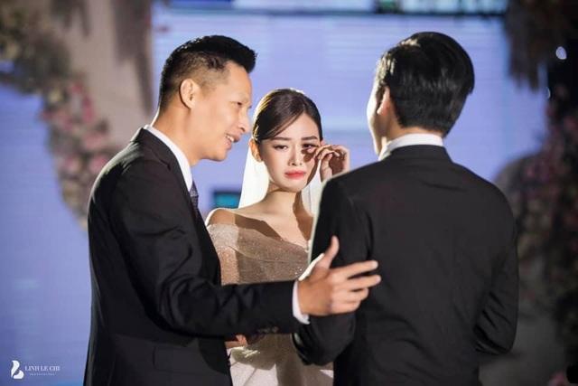 Vợ chồng Hoa hậu Đặng Thu Thảo khoe ảnh con trai cưng - 6