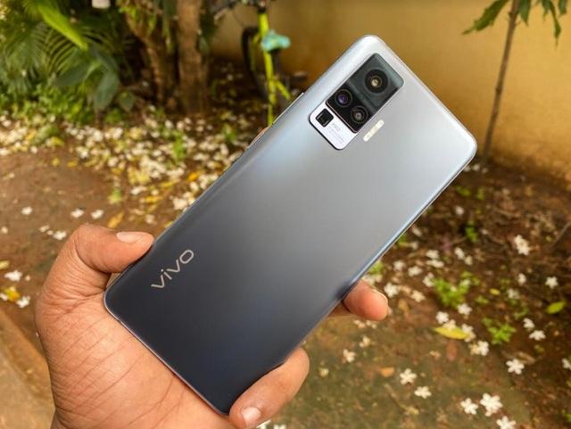 Những smartphone hỗ trợ mạng 5G đang được bán tại Việt Nam - 6