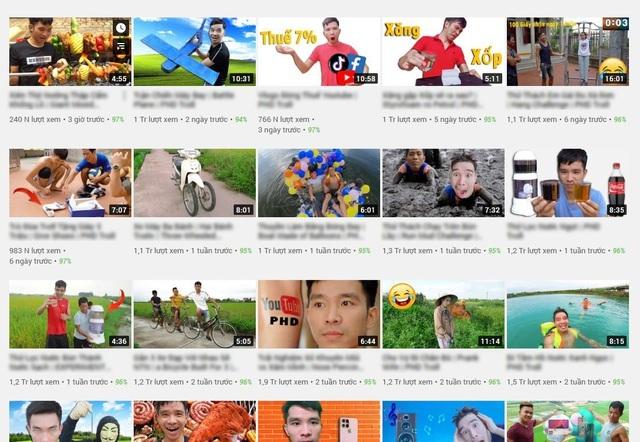 Việt Nam đứng thứ 2 khu vực ĐNA về video vi phạm trên YouTube - 1