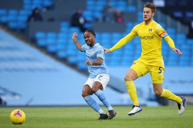 Man City 2-0 Fulham: Sterling - De Bruyne, kẻ tung người hứng - 10