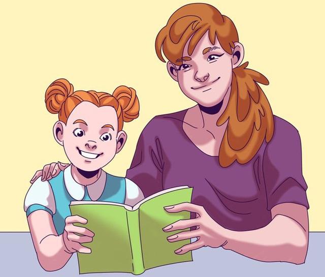 9 mẹo giúp con làm bài tập về nhà hiệu quả đến bất ngờ - 3