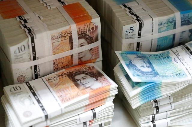 Nước Anh bối rối vì 67 tỷ USD mất tích - 1