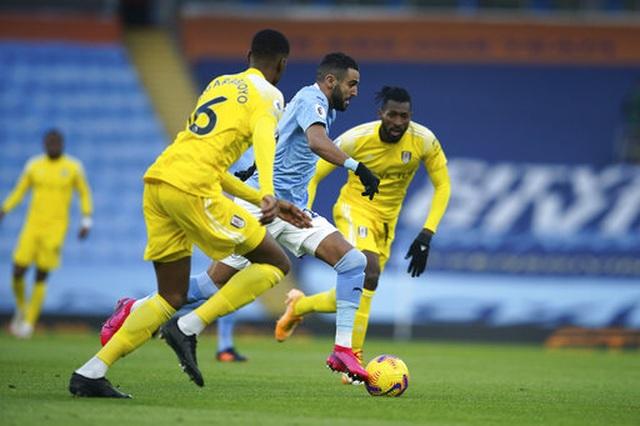 Man City 2-0 Fulham: Sterling - De Bruyne, kẻ tung người hứng - 6