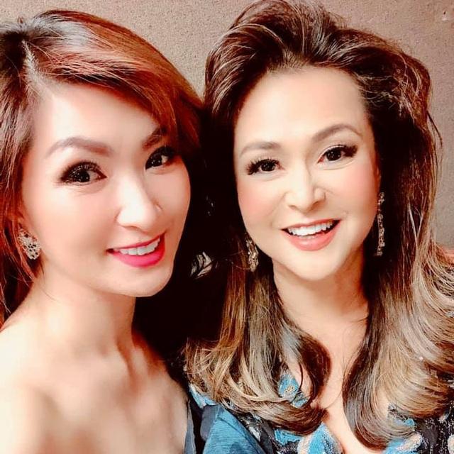 Ca sĩ Lưu Bích tuổi 51 trẻ đẹp, vui vẻ chọn kiếp lẻ loi không chồng con - 20