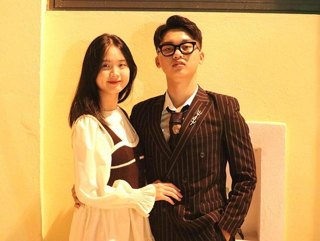 Cặp đôi Lào Cai khiến dân mạng hâm mộ vì loạt ảnh yêu đương ngọt lịm - 10
