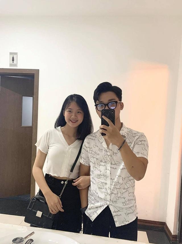 Cặp đôi Lào Cai khiến dân mạng hâm mộ vì loạt ảnh yêu đương ngọt lịm - 11