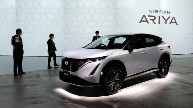 Thêm Nhật Bản lên kế hoạch cấm xe ô tô chạy xăng - 1