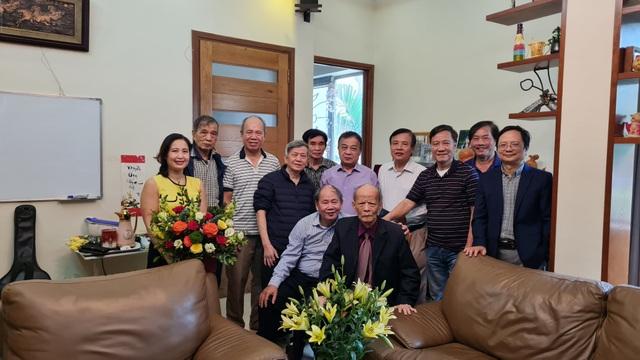GS toán học Nguyễn Duy Tiến nổi tiếng về xác suất - thống kê qua đời - 3