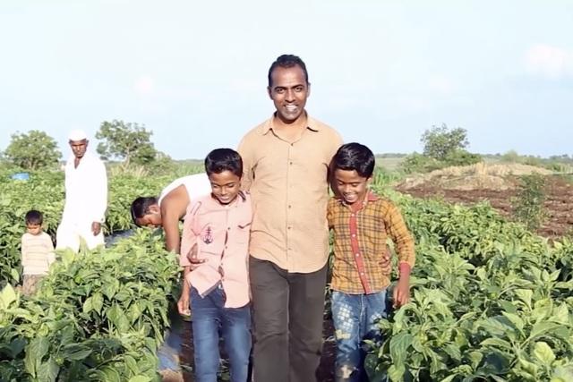 Hành trình phi thường của thầy giáo Ấn Độ đoạt giải Giáo viên toàn cầu 2020 - 3