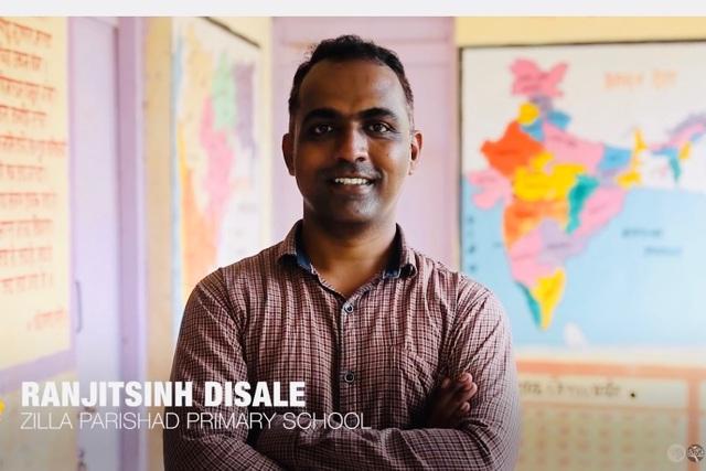 Hành trình phi thường của thầy giáo Ấn Độ đoạt giải Giáo viên toàn cầu 2020 - 5
