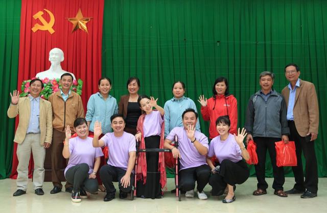 Thanh niên Bình Phước hỗ trợ 1 tỷ đồng cho người dân vùng lũ - 2