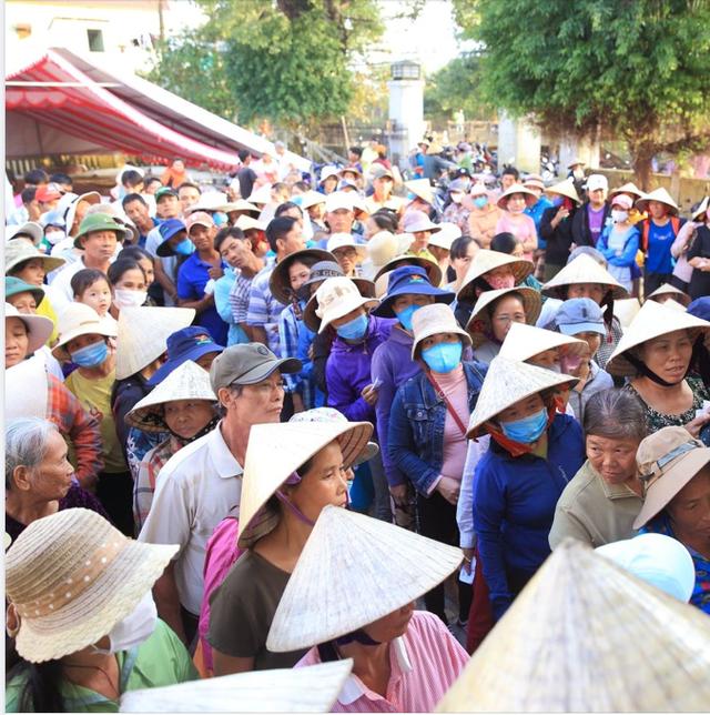 Thanh niên Bình Phước hỗ trợ 1 tỷ đồng cho người dân vùng lũ - 3