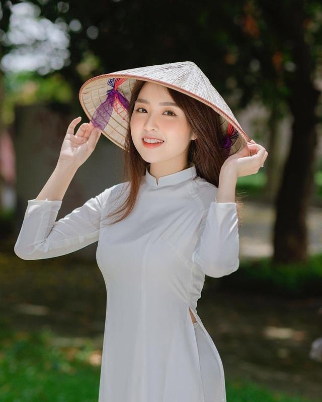 Hot girl Hà thành mặt xinh dáng chuẩn từng được báo Trung ca ngợi hết lời - 11
