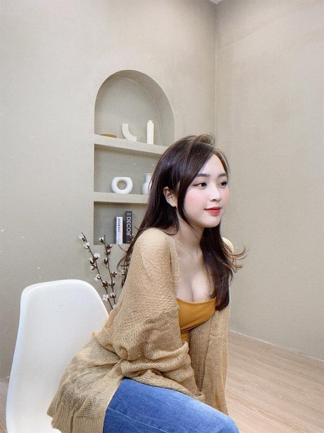 Hot girl Hà thành mặt xinh dáng chuẩn từng được báo Trung ca ngợi hết lời - 15